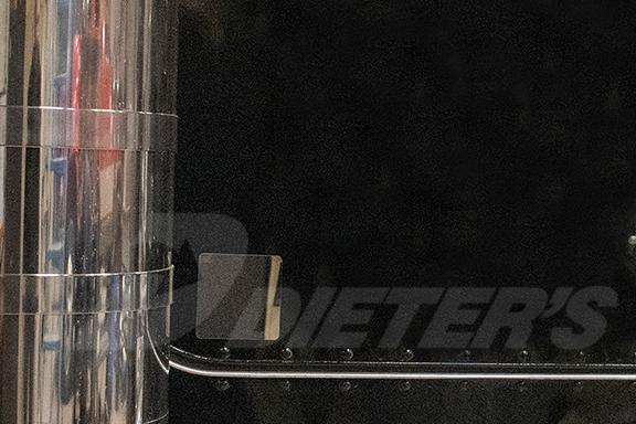 4″ X 4″ Permit Panel – Stick-On image