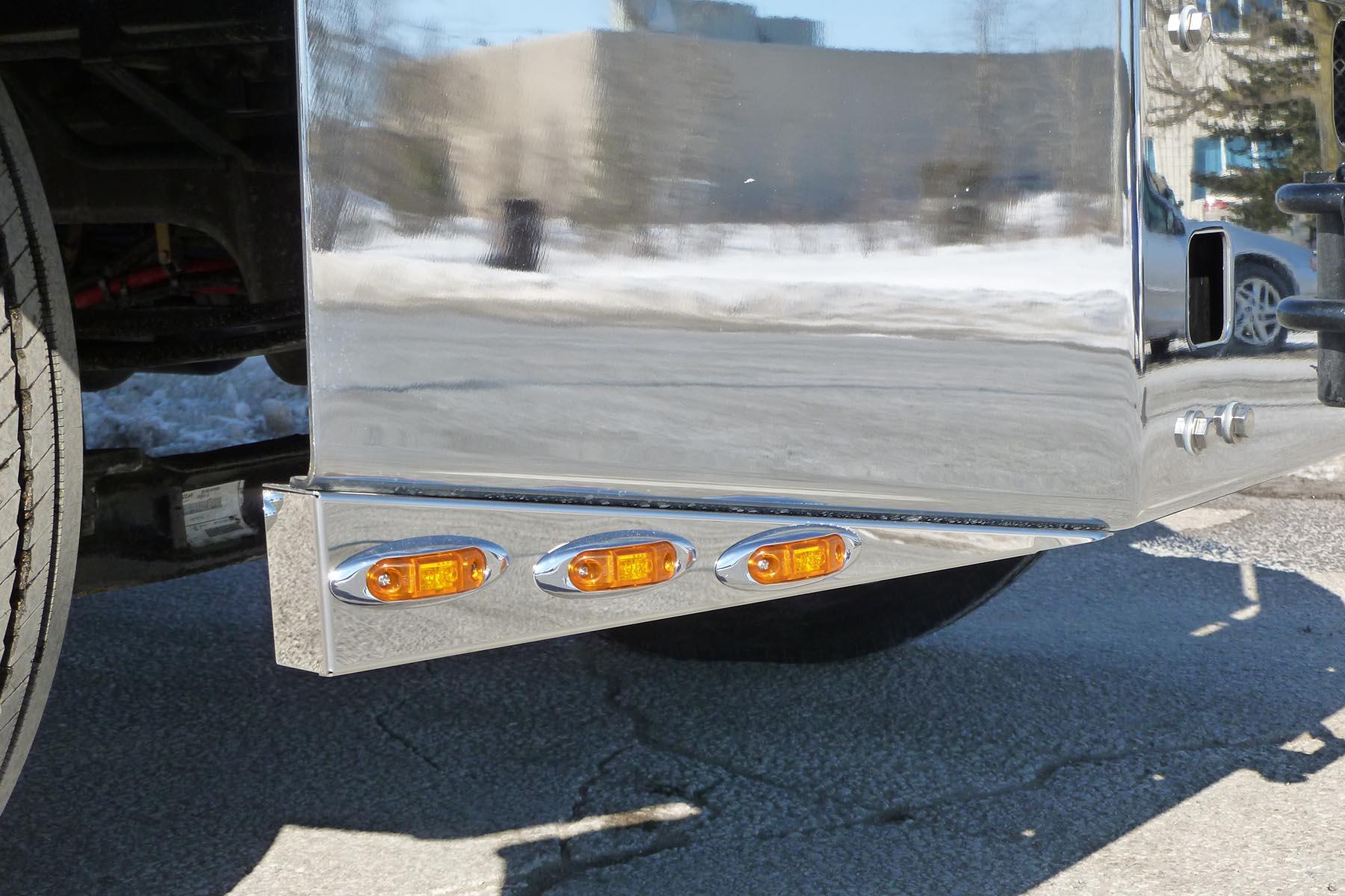Under Bumper Filler Panel image
