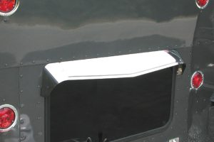 Sleeper Rear Window Sunvisor MD1041