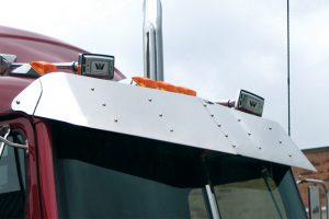 Stratosphere Sunvisor WBP WSS229