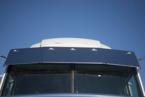 Sunvisor – 5700XE Stratosphere Roof WBP WSS320