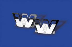 Western Star Business Card Holder WBP WSBCH001