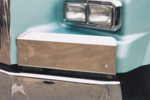 Fender Guards (Set Back Axle) WBP WSC00084