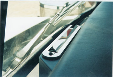 Defrost Vent Deflectors image