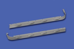 Sleeper Skirts (To Be Ordered With TRP Extender Skirts) MD5499