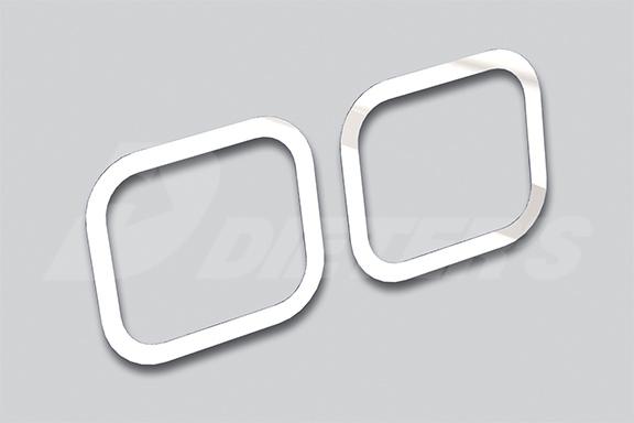 Door Handle Surround Trim image
