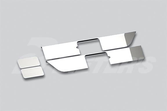 Top Fairing Scuff Panels image