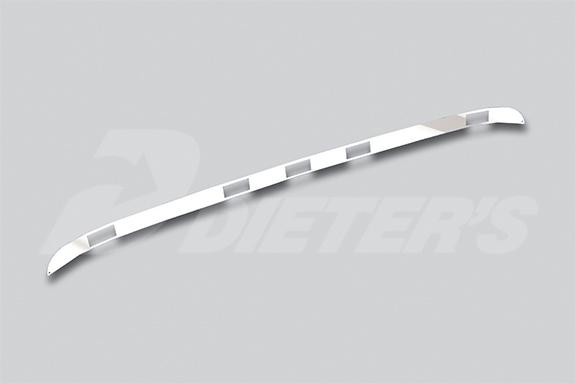 Freightliner Sun Visor Insert image