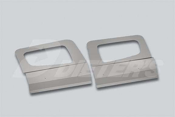 Headlight Fender Guard image