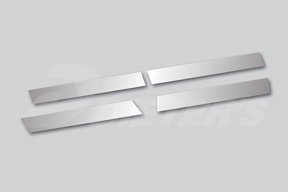 Step Fairing Scuff Panels image