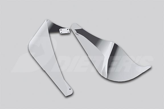 Air Cleaner Shroud image
