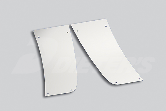 Factory Cowl Panel image