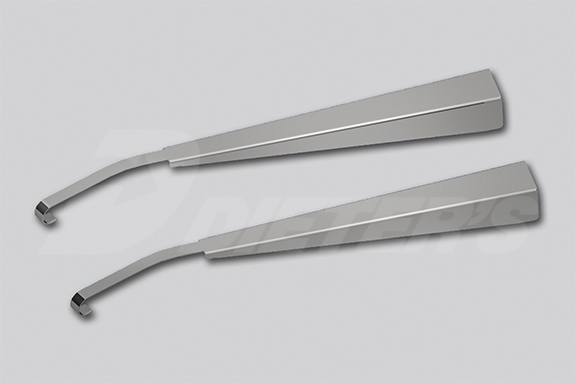 Wiper Arm Covers image