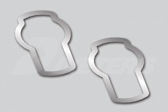 Emblem Accent Trim image