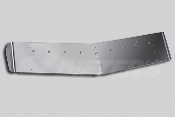 Sunvisor – 579 High Roof OEM Replacement image