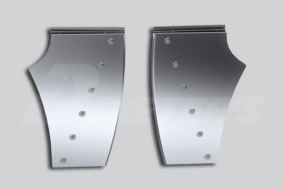Cowl Panels – 567 Set-Forward Axle Short Hood (115″ BBC) image