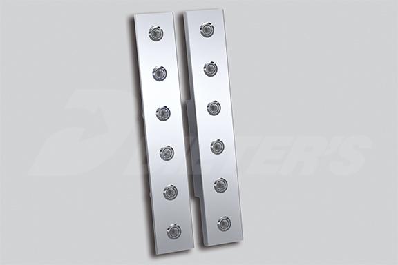 Standard Air Cleaner Light Bars image