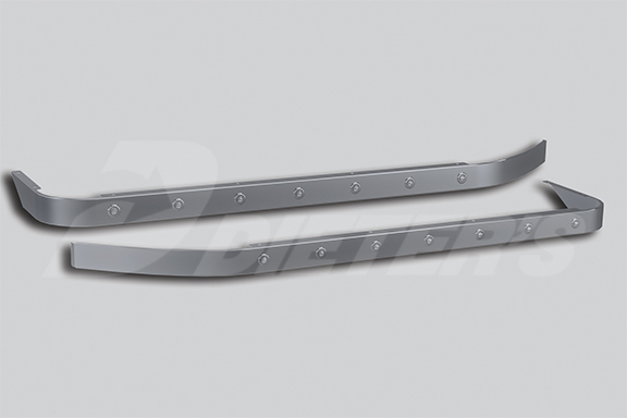 58″ Sleeper Skirts for Underbody Exhaust image