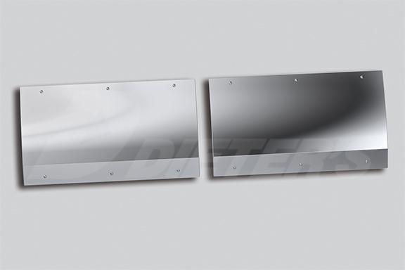 Front Lower Kick Plate – T680 Short Hood image
