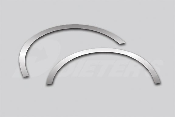 Fender Wheel Well Trim image