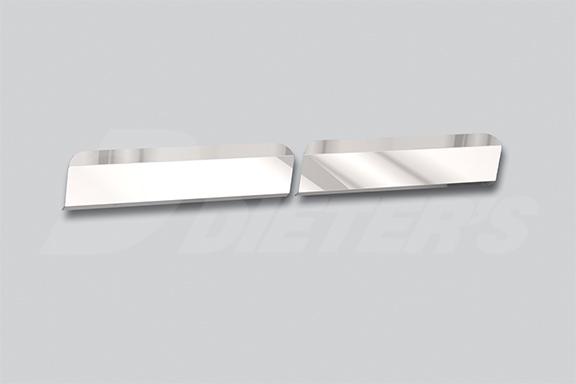 Fender Guards (Set Back Axle) image