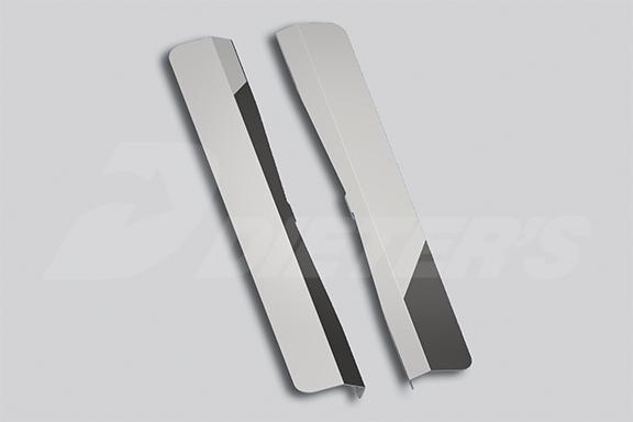 Door Window Deflectors image
