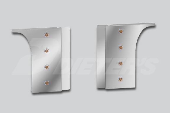 Hood Extension Panels – HX520 image