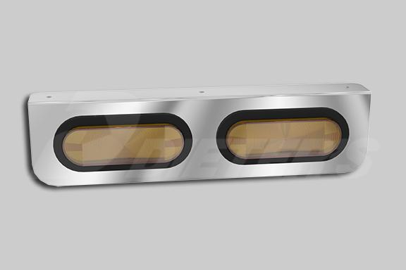 Oval Light-Light Bar image