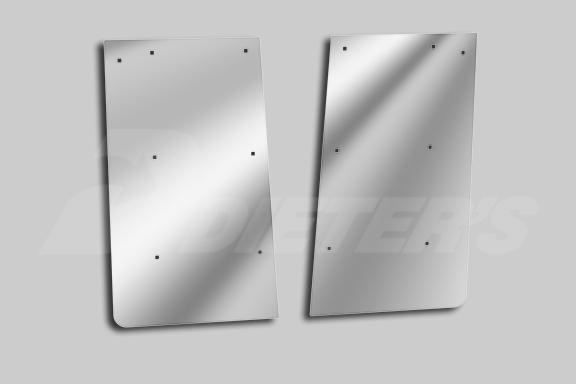 Cowl Panels image