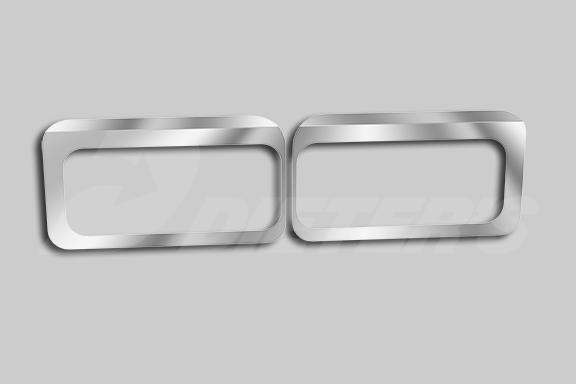 Headlight Surround (Set Back Axle) image