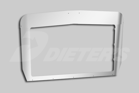 Bug And Grille Deflector Kit image