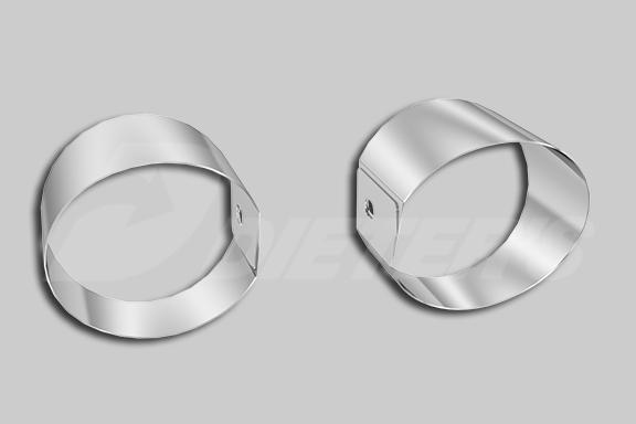 Universal Backup Light Shields image