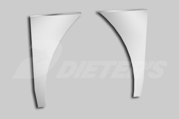 Lower Hood Panels – Short Hood Models image