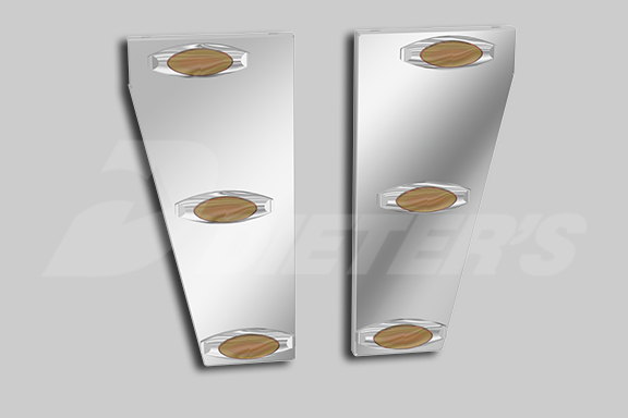Standard Replacement Cowl Panels image
