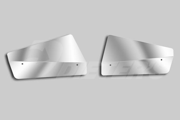 T800 Aerocab Under Headlight Fender Guards image