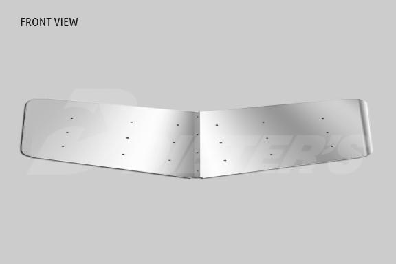 Ultracab 14″ Extended Sunvisor image