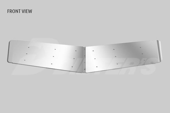 Ultracab 12″ Extended Sunvisor image
