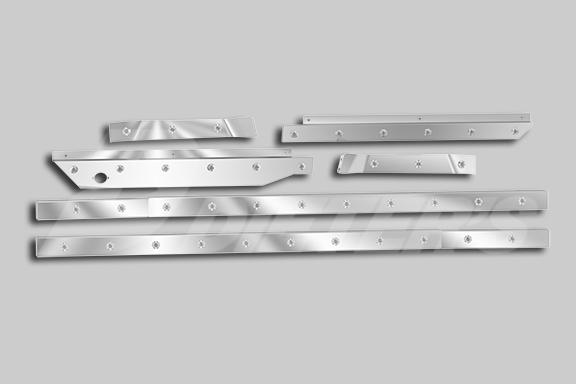 Kit for T680 High-Roof Models image
