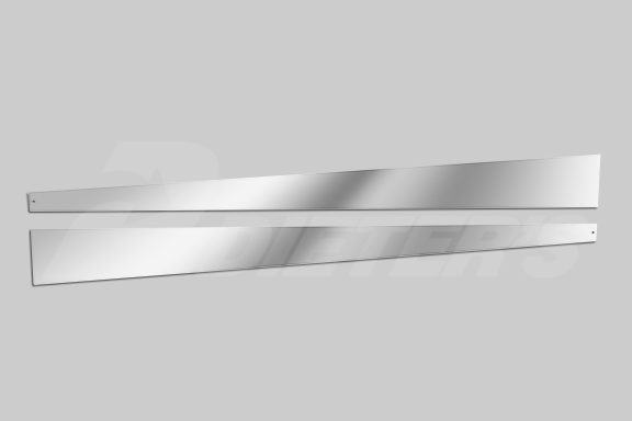 Fender Trim Strips image