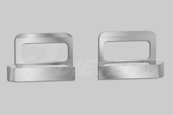 Headlight Fender Guards image